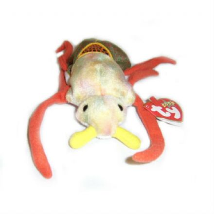 Scurry, Ty Beanie Baby, Soft Toy